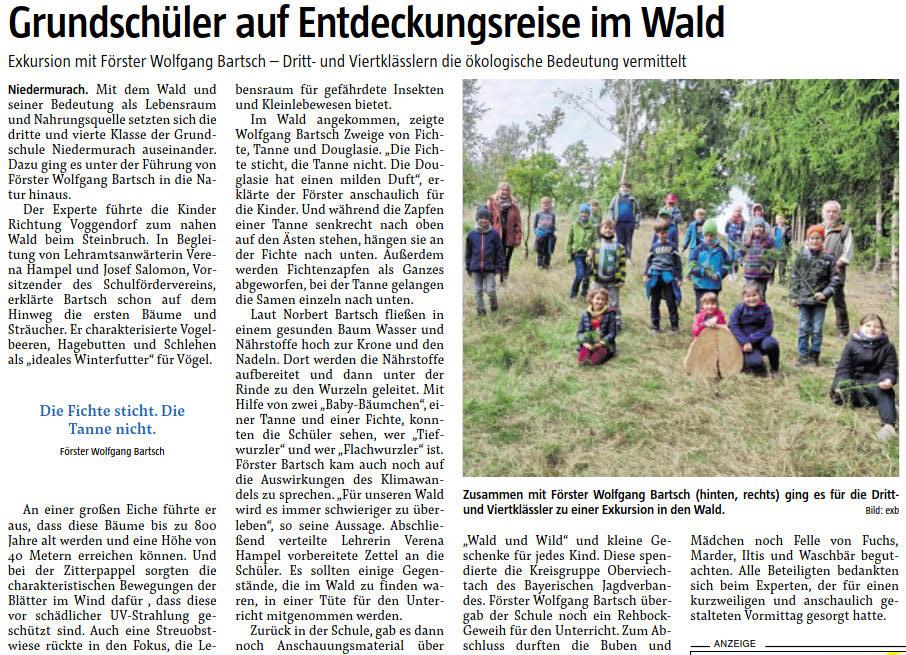 """""""Der Neue Tag"""" vom 03.09.2020"""